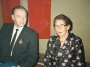 Scan13785 SØLVBRYLLUP 1983