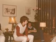 Scan10536 LONE OG PREBEN 13-03-1982