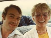 Scan10659 PETER OG KIRSTEN 03-07-1982