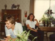 Scan10663 JØRN FRA BILLUND OG DORTE FRA FREDERICIA 03-07-1982