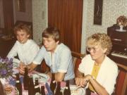 Scan10665 BIRGITTE JØRN OG KISSER 03-07-1982