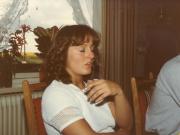 Scan10668 DORTE FRA FREDERICIA 03-07-1982
