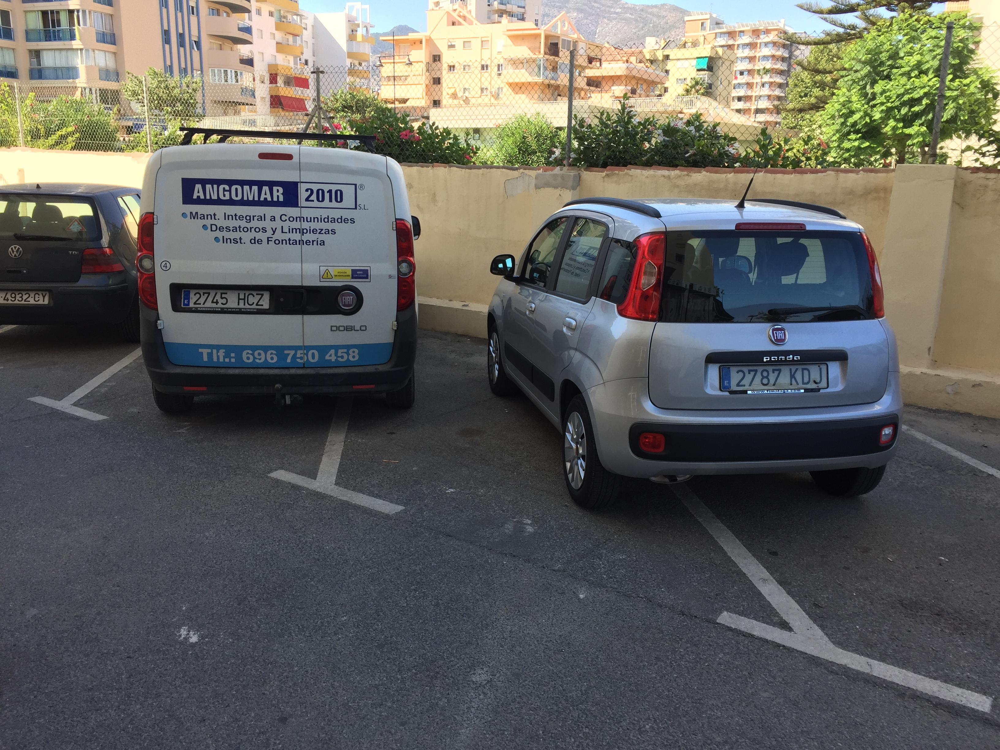 IMG_0333 SPANIAK PARKERING 29-07-2019
