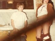 Scan10290 21-02-1980 MARIANNE OG BRITTA