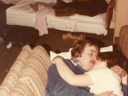 Scan10297 21-02-1980 PETER OG MARIANNE