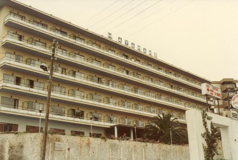 Scan10779 HOTEL AYAMANS 1982