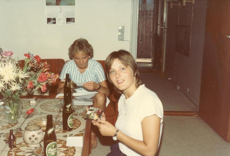 Scan10952 BIRGITTE OG BIRTHE 07-08-1982