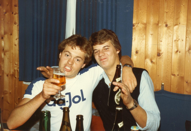 Scan10975 MICHAEL OG PEDERSEN 11-09-1982