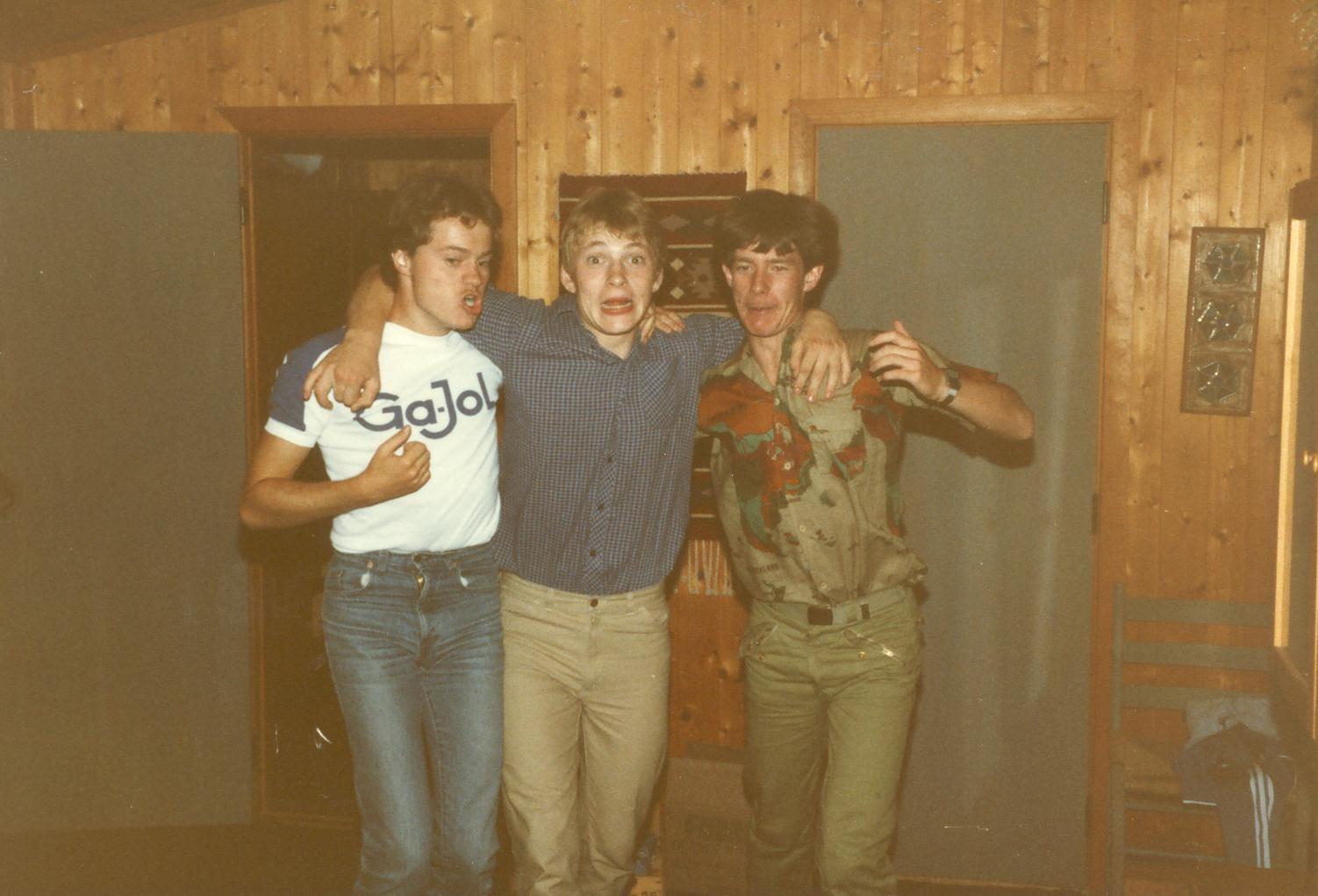 Scan10980 MICHAEL OLE OG ALLAN 11-09-1982