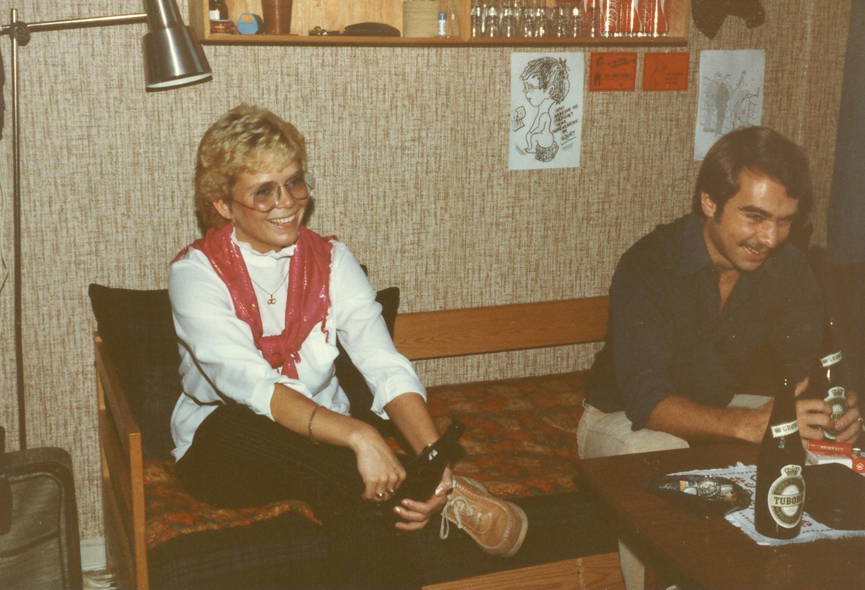 Scan10986 KIRSTEN OG PETER 02-10-1982