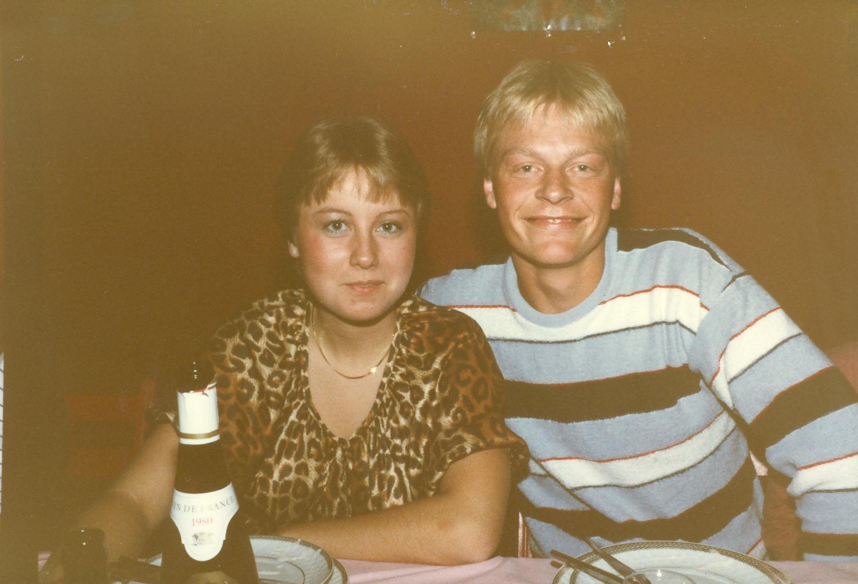 Scan11001 MARGIT OG LASSE 02-10-1982