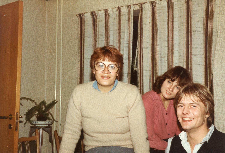 Scan11136 ELSE DORTE OG OLE 13-11-1982