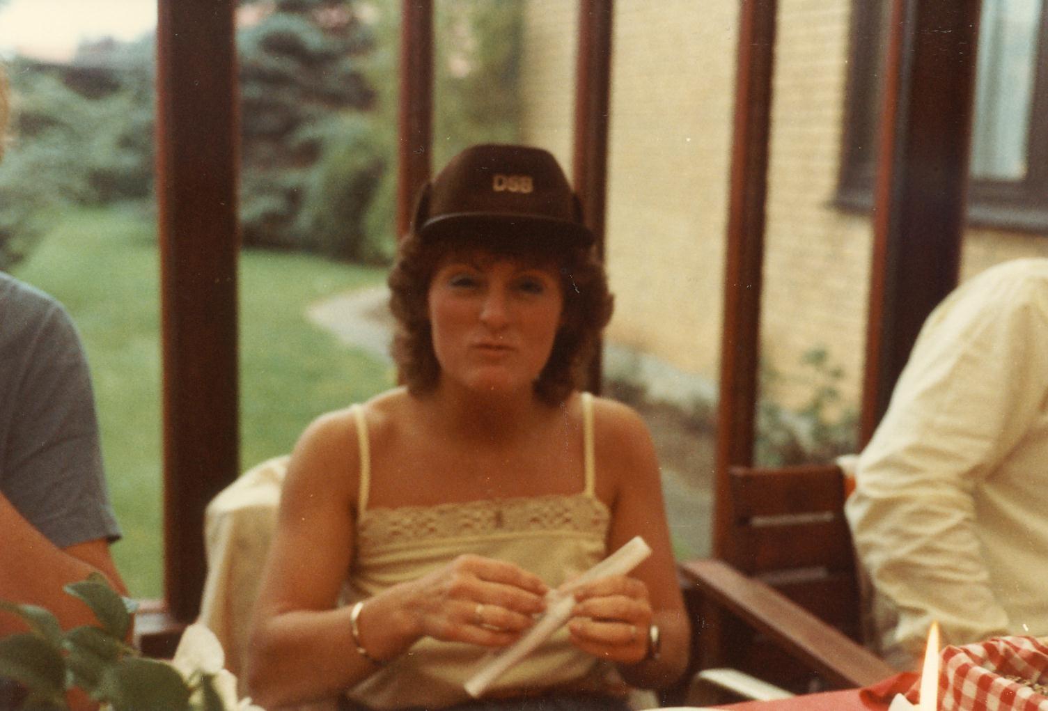 Scan11227 DORTE 02-07-1983