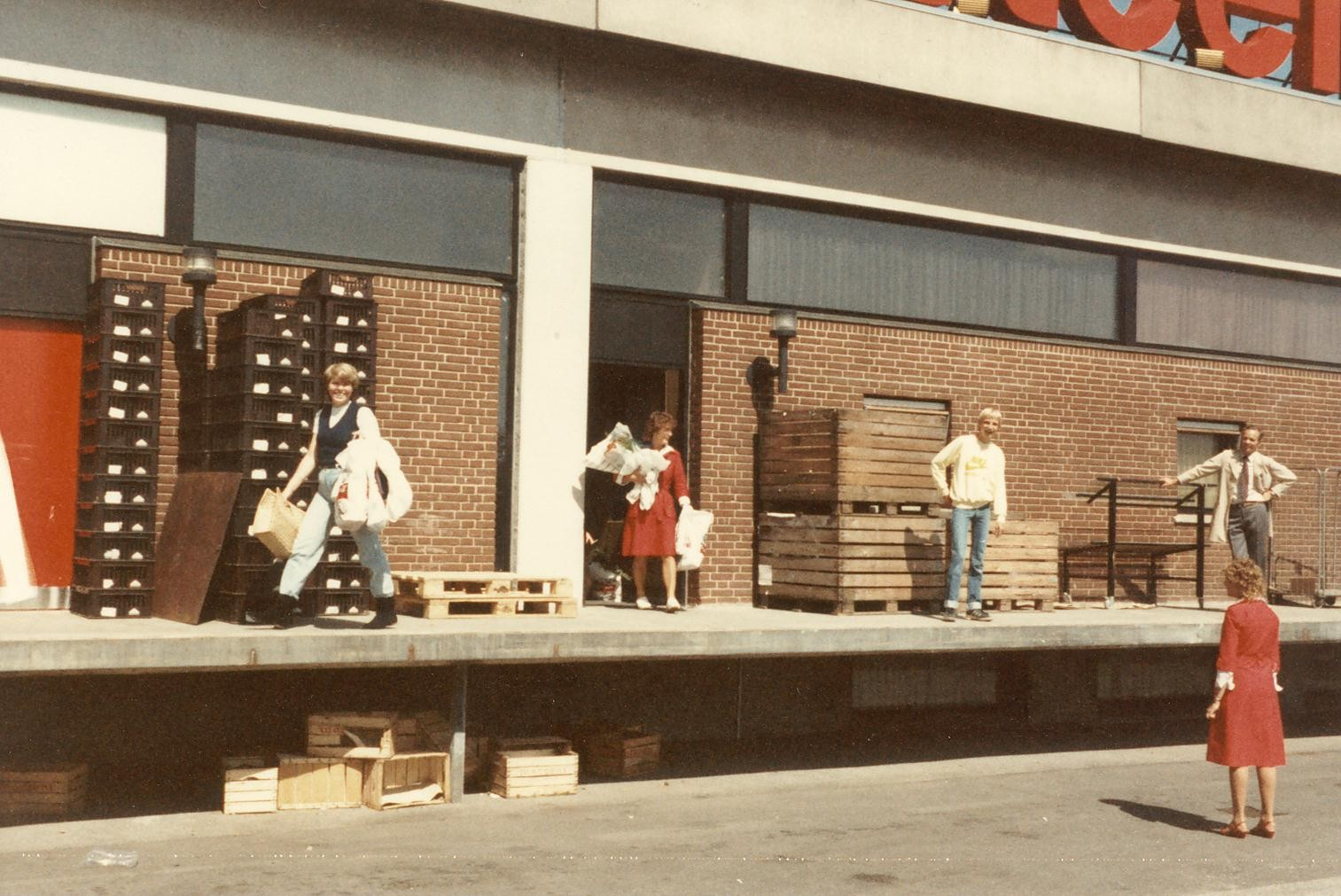 Scan11285 DORTE UDLÆRT 30-07-1983