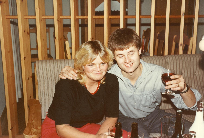 Scan11327 LOTTE OG JAN 26-11-1983