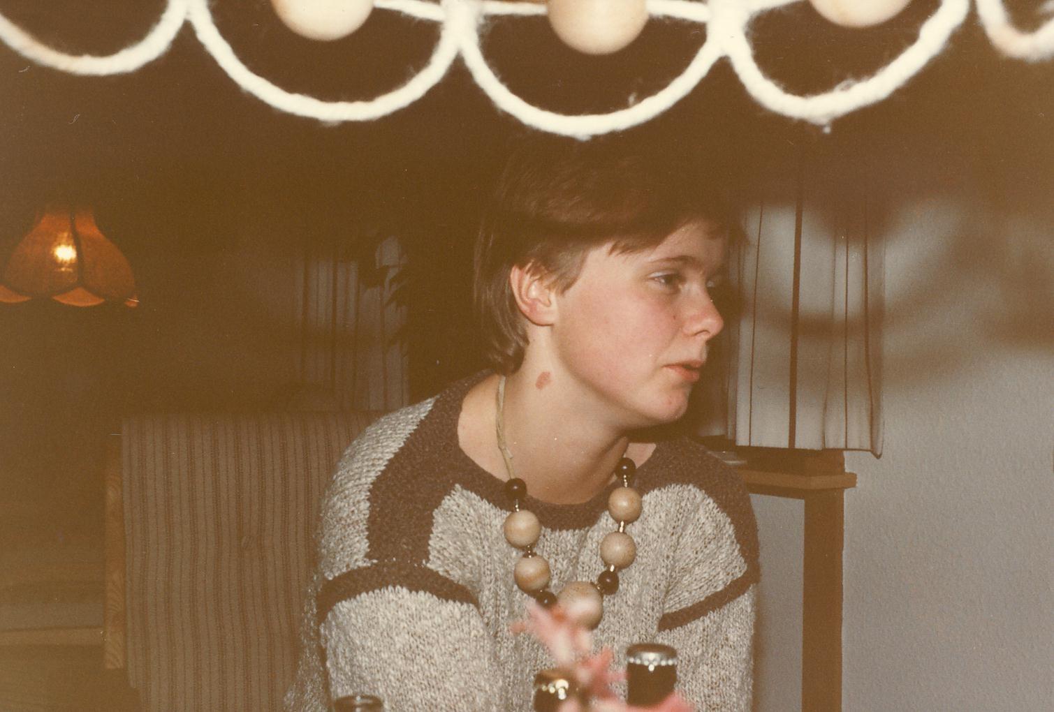 Scan11329 HANNE 26-11-1983