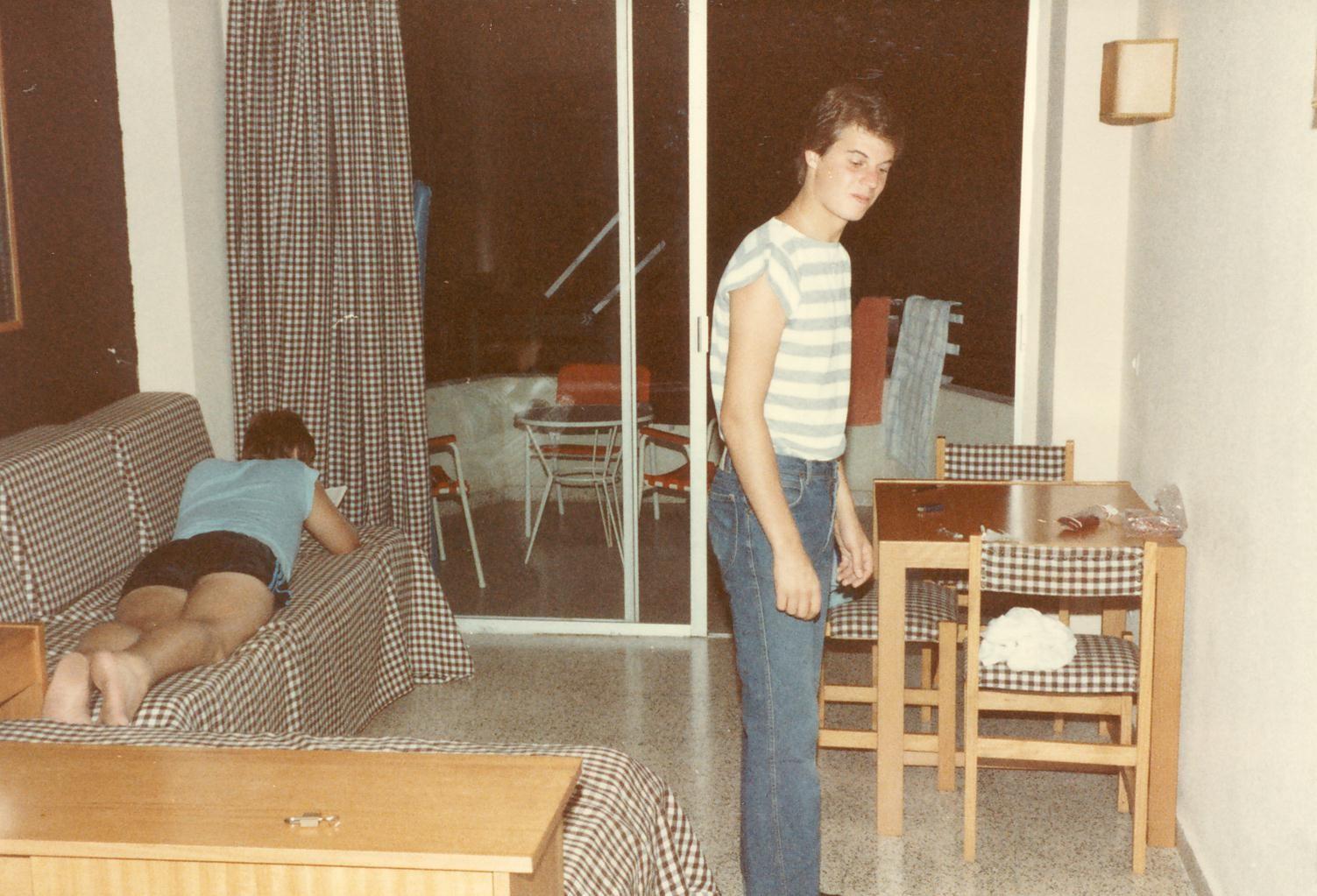Scan11427 MALLORCA 1983