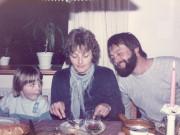 Scan11900 KIRSTEN OG TOM 29-04-1985