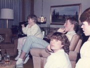 Scan11908 CHARLOTTE ER TRÆT 04-05-1985
