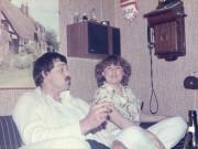 Scan11928 SØREN OG CHARLOTTE 11-05-1985