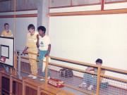 Scan11934 FLOTTE GULE DRAGTER 24-05-1985
