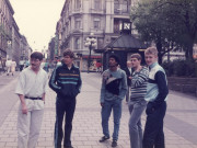 Scan11957 GÅTUR I OSLO 26-05-1985