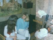 Scan11973 ANETTE OG SOLVEJ 1985