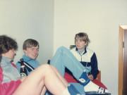 Scan12191 HYGGE I FUGLSØ 19-04-1986
