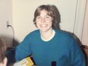 Scan12194 CHARLOTTE I FUGLSÅ 19-04-1986