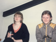 Scan12196 LONE OG HANS JØRGEN 19-04-1986