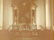 Scan12226 ALTERET I VOR FRUE KIRKE 26-04-1986