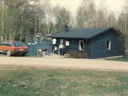 Scan12266 VORES HYTTE 10-05-1986