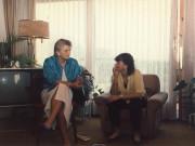 Scan12303 LOTTE OG HELLE 31-05-1986