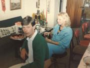 Scan12304 ALLAN OG BENTE 31-05-1986