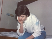 Scan12186 DORTE PEDERSEN 19-04-1986