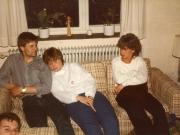 Scan12224 JAN HANNE OG LONE 25-04-1986