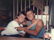 Scan12540 TINA OG ALF 23-08-1986