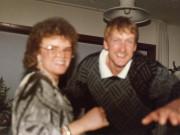 Scan12572 ANETTE OG LARS 8-11-1986