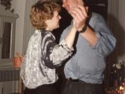 Scan12577 METTE OG ALLAN 8-11-1986