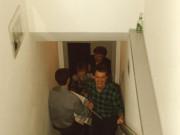 Scan12583 MARGARINE PÅ TRAPPEN 8-11-1986