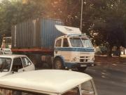 gamle tuborg lastbiler