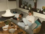 Scan12659 PEDERSEN OG PERNILLE 24-05-1987
