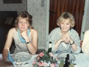 Scan12677 LONE OG MAIBRITT 30-05-1987