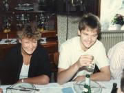 Scan12682 LONE OG JENS 30-05-1987