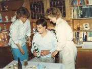 Scan12692 LONE, PREBEN OG METTE 30-05-1987