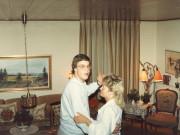 Scan12699 PREBEN OG PERNILLE DANSER 30-05-1987