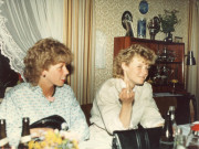 Scan12700 LONE OG METTE 30-05-1987