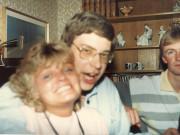 Scan12701 LOTTE OG PREBEN 30-05-1987