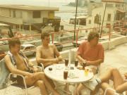 Scan12733 PETER, PREBEN OG LARS O 09-08-1987