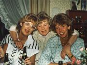 Scan12788 HELLE, METTE OG LONE 30-05-1987